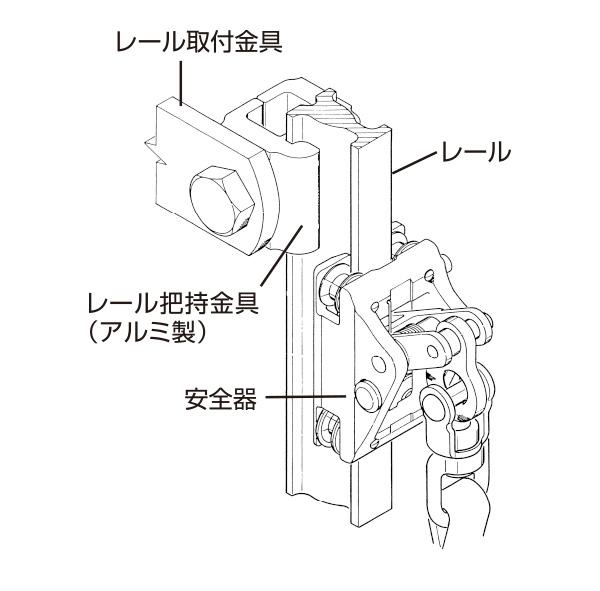 フジロック外観形状図